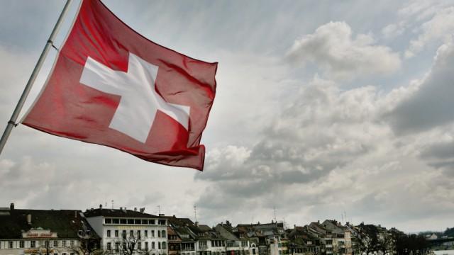 Schweiz stellt Rechtshilfeersuchen im Steuerstreit