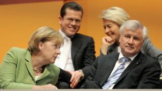 Vorstellung CDU/CSU-Wahlprogramm