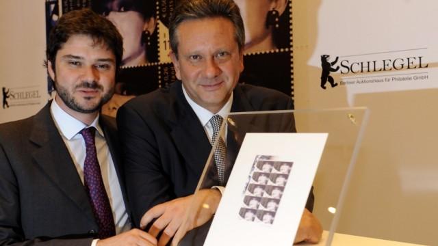 Sean H. Ferrer,  Luca Dotti