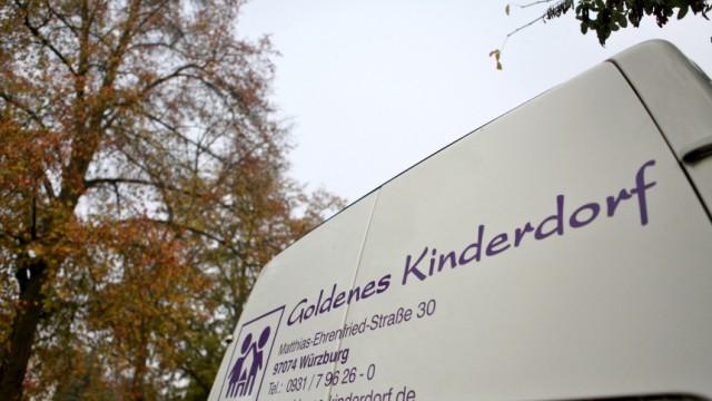 Goldenes Kinderdorf Würzburg