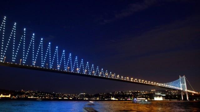 EU-Kulturhauptstadt Istanbul