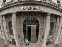 Stoiber vor Untersuchungsausschuss zur BayernLB