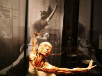 US-SCIENCE-BODY WORLDS