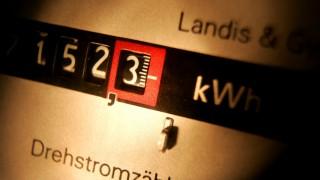 Kinderdienst: Menschen verbrauchen weniger Energie