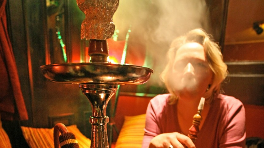Rauchverbot gilt auch für Wasserpfeifen-Bars