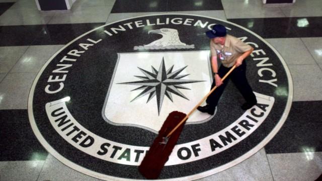 CIA-Hauptquartier