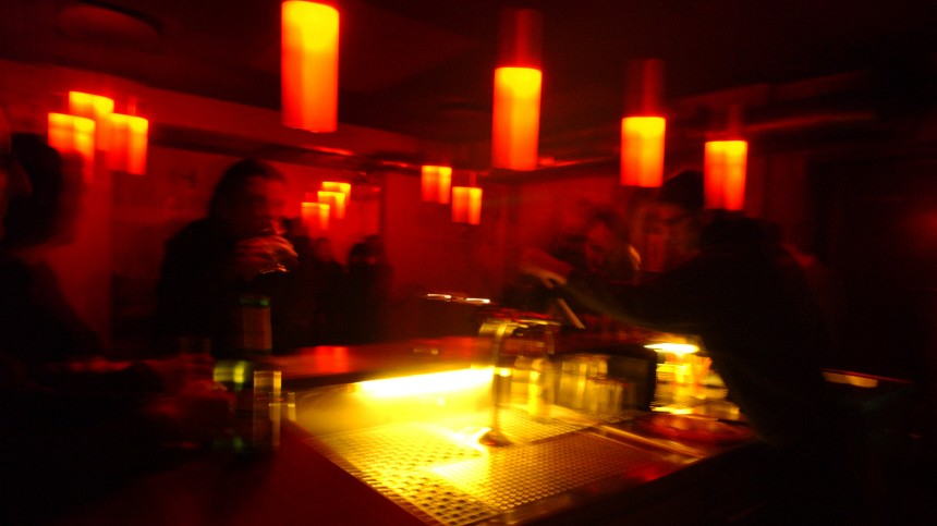 Bar-Tipps für Erstsemester