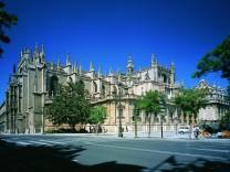 Burgen des Glaubens: Spaniens Kathedralen sind Meisterwerke