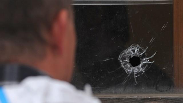 Keine Anklage gegen Polizisten im Fall Eisenberg