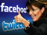 teaser S. Palin Facebook Twitter