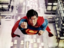 Christopher Reeve, Clark Kent, Superman, Gillette