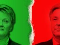 Teaser OB-Wahl Berlin Künast Wowereit