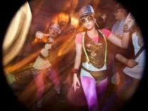 Ugly Dance Weltcup 2009