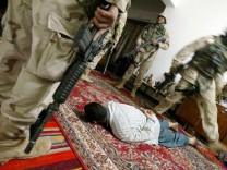 WikiLeaks hat angeblich 400000 Irak-Krieg-Dokumente