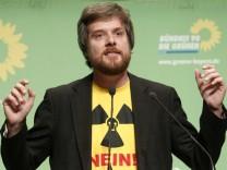 Landesparteitag Buendnis 90 / Die Gruenen
