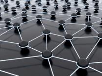 Botnetz Vernetzung Internet
