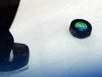 Vancouver 2010 - Eishockey