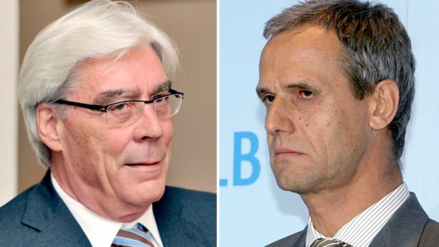 Ex-BayernLB-Vorstände sollen Schadenersatz leisten