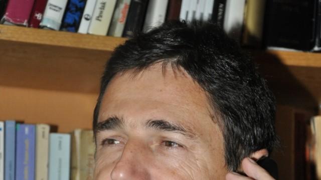 Bernd Wingen