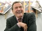 Gerhard Schröder Hartz IV Kanzler