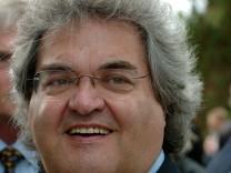 Helmut Markwort wird Focus-Herausgeber