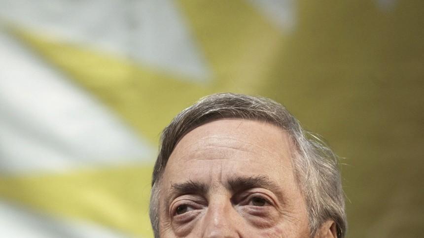 Argentiniens Ex-Präsident Kirchner gestorben