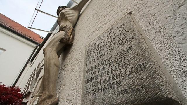 Schönbrunn Euthanasie im Dritten Reich