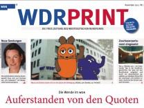 WDR Print November 2011
