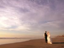 Hochzeit Flitterwochen