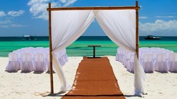 Verpatzte Hochzeit Auf Den Malediven Beleidigt Statt Getraut