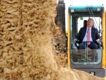 Koch wird Vorstandschef bei Bilfinger Berger