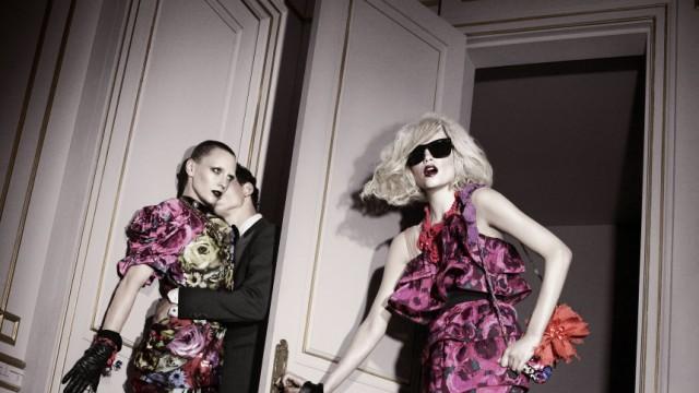 H&M Designer-Kollektion bei H&M