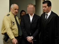 Poschinger Mord Verdächtigter