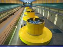 Vattenfall setzt auf Wasserkraft in seinem Energiemix