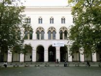 Ludwig-Maximilians-Universität in München, 2006
