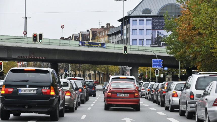 Kfz-Haftpflichtversicherung Auto-Versicherung