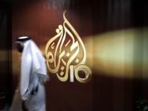 AL JAZEERA TV CHANNEL