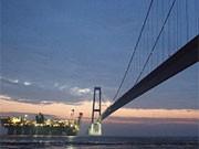 Pipeline, Foto: obs/Nord Stream