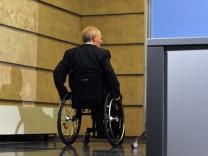 Pk Steuerschätzung - Schäuble