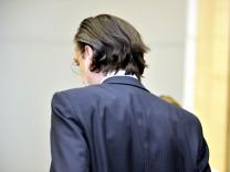Dirk Nonnenmacher vor HSH-Untersuchungsausschuss
