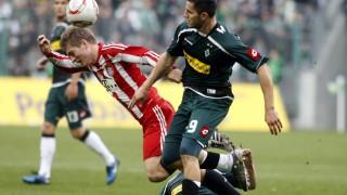 Bundesliga Fc Bayern Mönchengladbach Das Spiel Das Haken