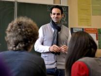 Netzwerk der Lehrkraefte mit Zuwanderungsgeschichte.