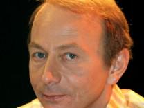 Michel Houellebecq erhaelt wichtigen franzoesischen Literaturpreis