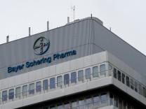 Bayer ersetzt Traditionsmarke Schering