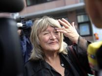 Prozess gegen Kachelmann fortgesetzt