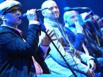 """Die """"Söhne Mannheims"""" zählen zu den bekanntesten Kandidaten für den Vorentscheid des """"Eurovision Song Contest 2013""""."""
