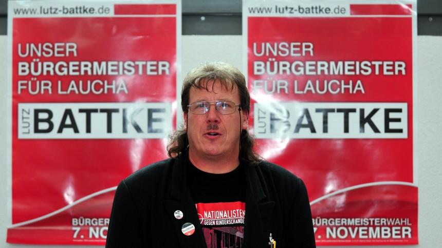 Lutz Battke Laucha