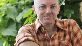 Jürgen Teipel Schriftsteller Jürgen Teipel