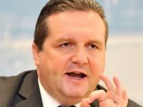 Stefan Mappus Stuttgart 21 CDU