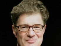 Roger Willemsen mit Rinke-Sprachpreis ausgezeichnet